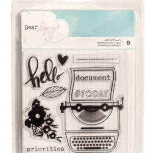 DL Documentary Clear Stamps 340210_l