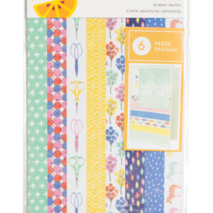 Finders Keepers Washi Book 340251_l