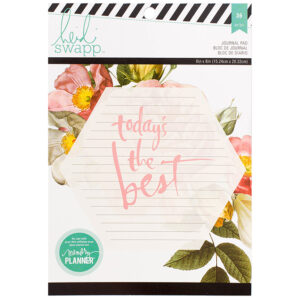 hs memory planner journal pad a5 312594_l