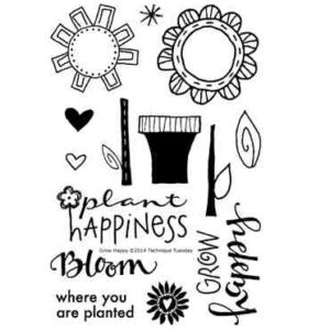 Technique-Tuesday-Grow-Happy-Clear-Stamps-Medium