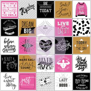 My Prima Planner Stickers - Beauty Fashion - 1