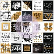 My Prima Planner Stickers – Everyday – 3