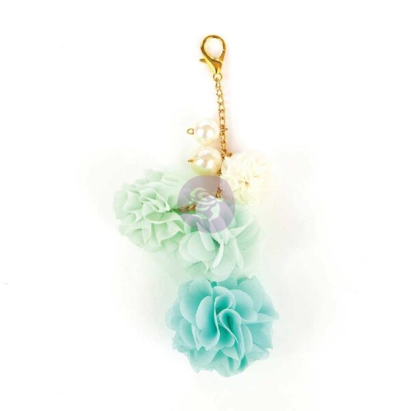 Prima Planner Tassels Mint Crush 2
