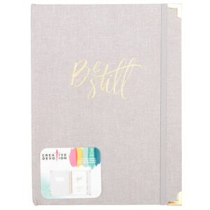 American Crafts - Creative Devotion Collection - Prayer Journal